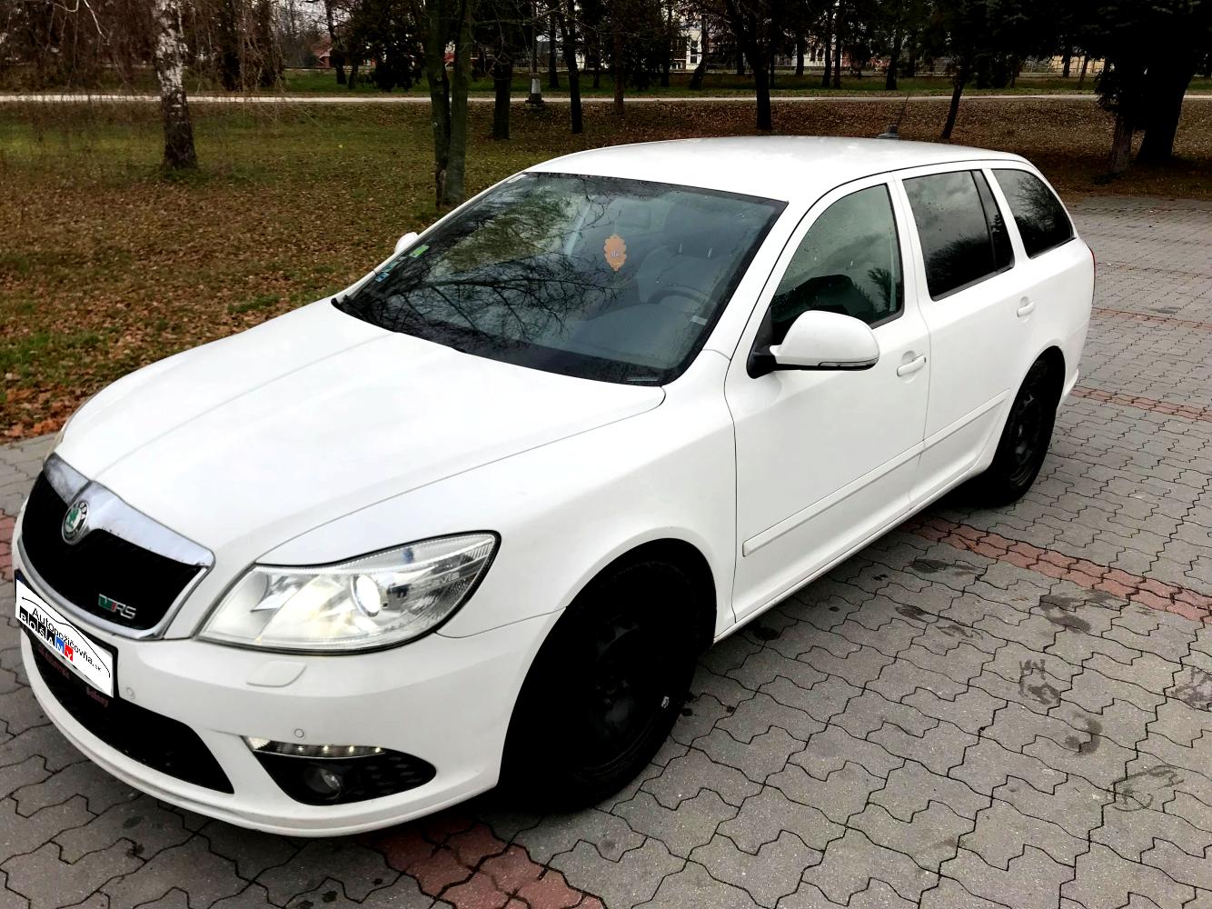 Škoda Octavia Combi 2.0 DI CR DPF RS_autopozicovnabosany.sk
