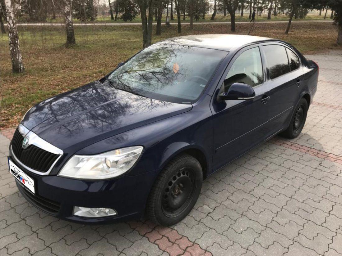 Škoda Octavia 2.0 TDI CR DPF Elegance_autopozicovnabosany.sk