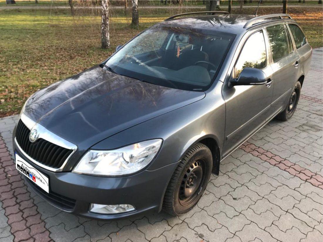 Škoda Octavia Combi 2.0 TDI CR DPF Elegance_autopozicovnabosany.sk